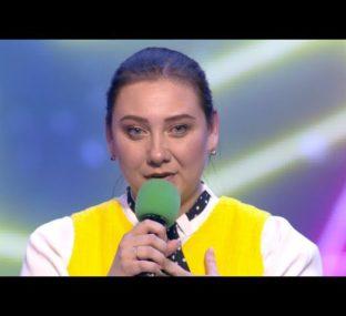 КВН Раисы - 2018 Высшая Лига Финал Музыкалка