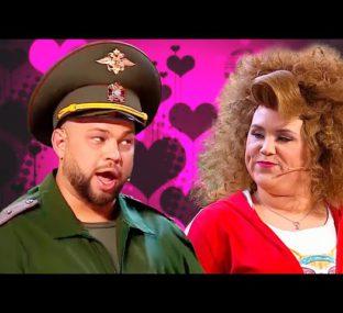 Армейское свидание  - Азбука Уральских Пельменей - Р (2020)