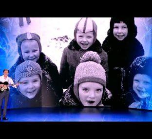 Песня Мясникова «Каникулы без гаджетов»  - Муж на щас 2019