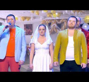 КВН Сборная Снежногорска - 2019 Высшая лига Третья 1/8 Музыкалка