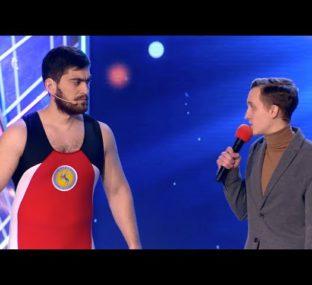 КВН Борцы и Так-то - КиВиН 2019 Отборочный фестиваль в Сочи