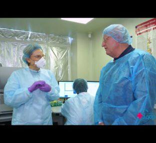 Вакцина от коронавируса. Испытания начались! Здоровье.  31.05.2020