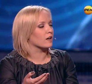 Дискомфорт перед народом (Бункер News РЕН-ТВ)