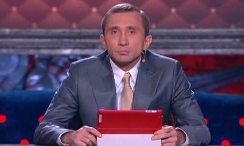 Путин про интернет (пародия)