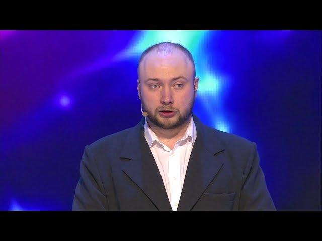 КВН Громокошки - Прикол с Пелагеей
