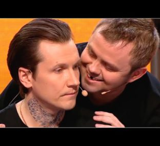 Татуировки  - Муж на щас 2019