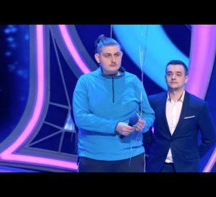 КВН Так-то - 2019 Высшая лига Третья 1/8 Музыкалка