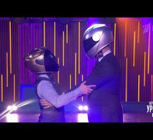 Распад Daft Punk, звуки с Марса, новая партия в Госдуме, бодрый полковник из Белоруссии.