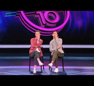 Comedy Баттл на ТНТ: Лучшие миниатюры 10 сезона