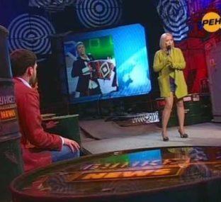 Технология победы на Евровидении (Бункер News РЕН-ТВ)