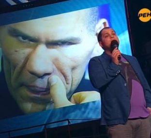 Депутат Валуев (Бункер News РЕН-ТВ)