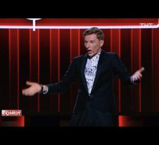 Павел Воля - О визуализации успеха и мотивационных курсах (Comedy Club, 2017)