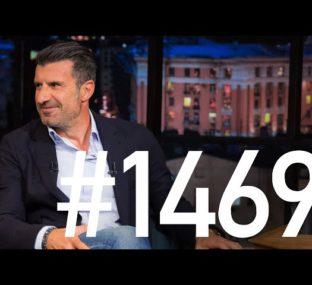 Луиш Фигу/Luís Figo, Данила Козловский иАлександр Роднянский. 1469 выпуск от 15.04.2021