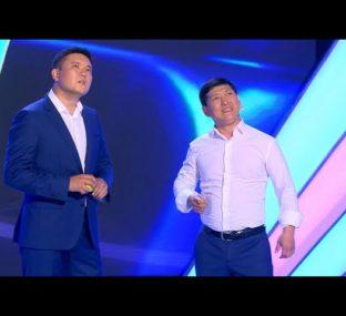 КВН Казахи - Случай у роддома