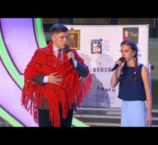 КВН Электрошок - Учитель музыки