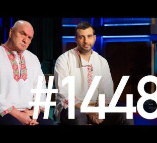 Александр Балуев. Вечерний Ургант. 1448 выпуск от 15.03.2021
