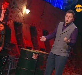 Биатлон, ЕГЭ и революция (Бункер News РЕН-ТВ)
